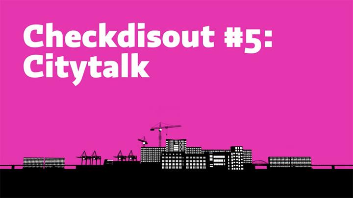 Checkdisout #5 Opening Trailer Bild 0